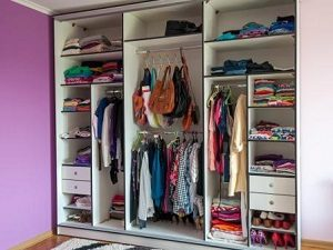 Get Organised & Beyond SPH Classified Declutter your wardrobe now