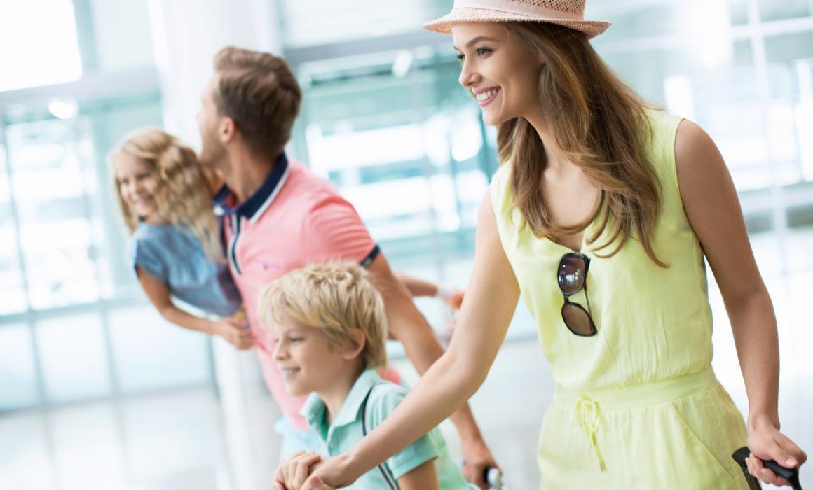 Get Organised & Beyond Travel with kids