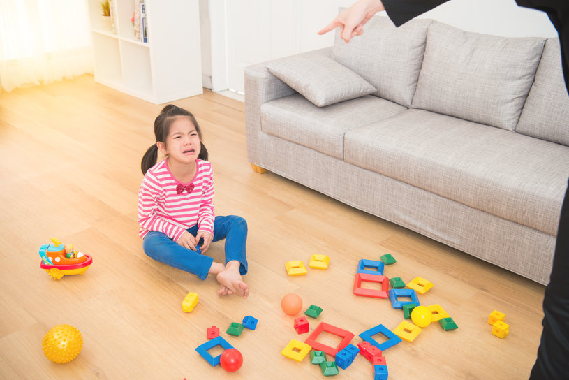 Get Organised and Beyond Singapore Messy kids