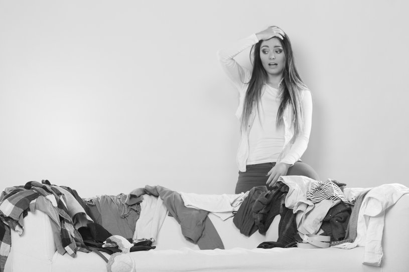 Get Organised And Beyond Ways Clutter Ruining Life