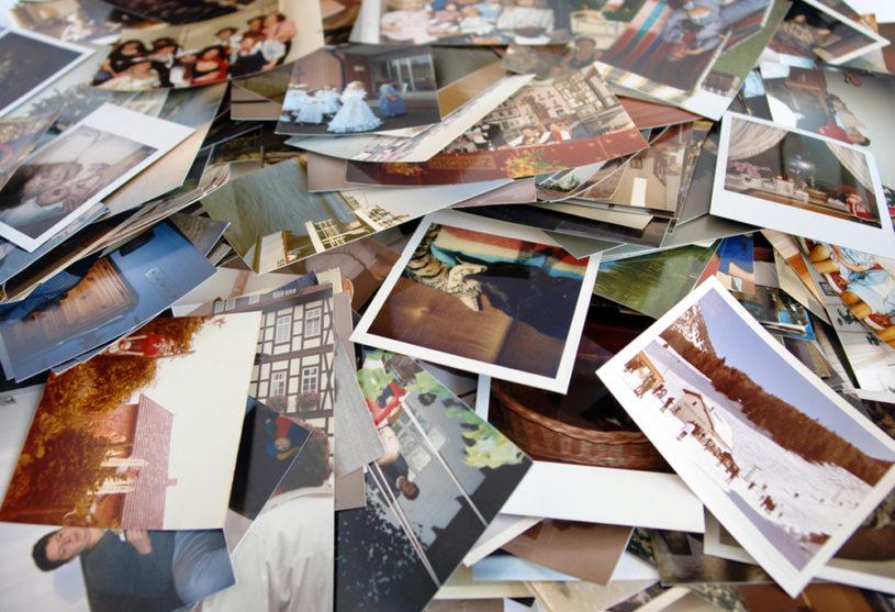 Get Organised & Beyond Singapore Photos Sorting