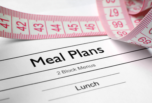 Get Organised & Beyond Singapore Plan your meals