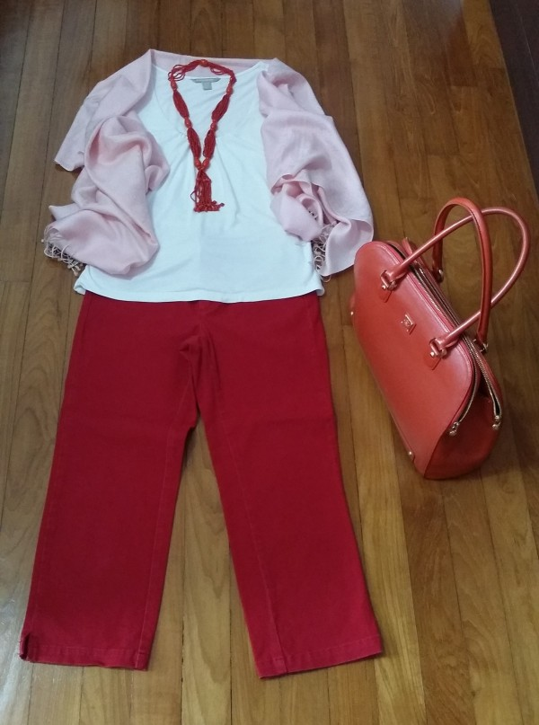 Get Organised & Beyond Singapore Clothes Diet