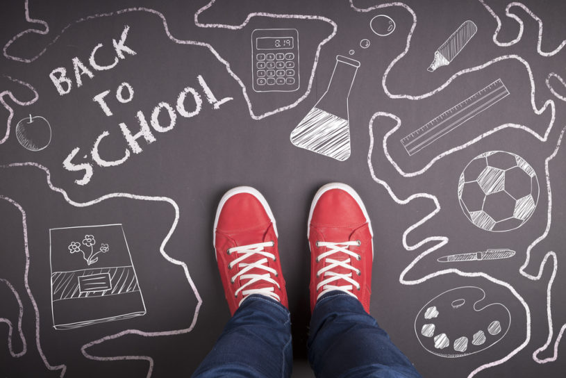Get Organised & Beyond prepare new school year
