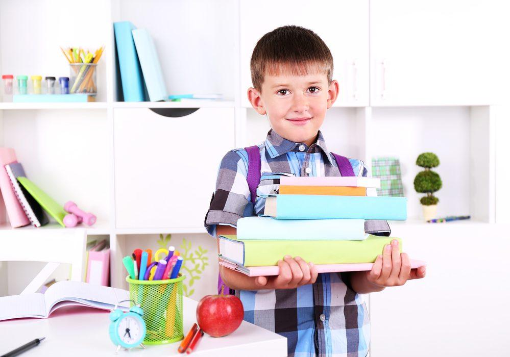 Get Organised & Beyond Singapore Organise Schoolwork