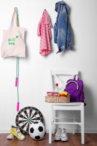 Get Organised And Beyond Singapore | Declutter with kids