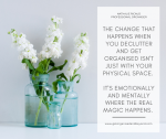 Get Organised And Beyond Singapore | Decluttering Inspiration Nathalie Ricaud