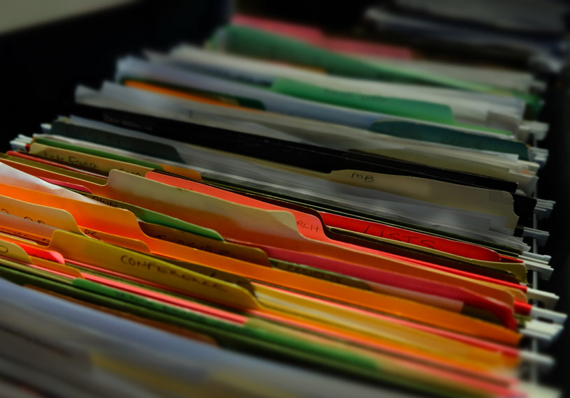 Get Organised and Beyond Singapore Filing System