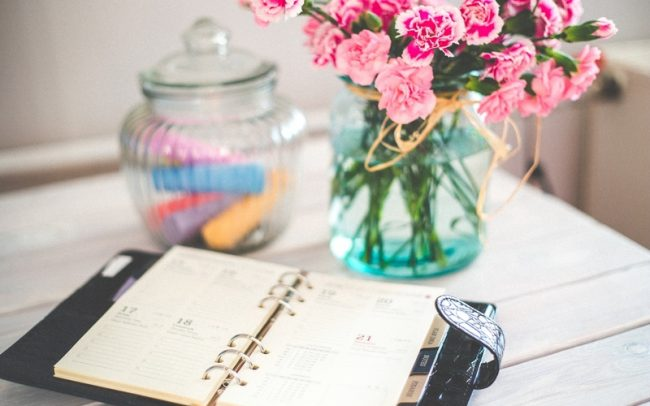 Get Organised and Beyond Singapore Organisation Tip Planner