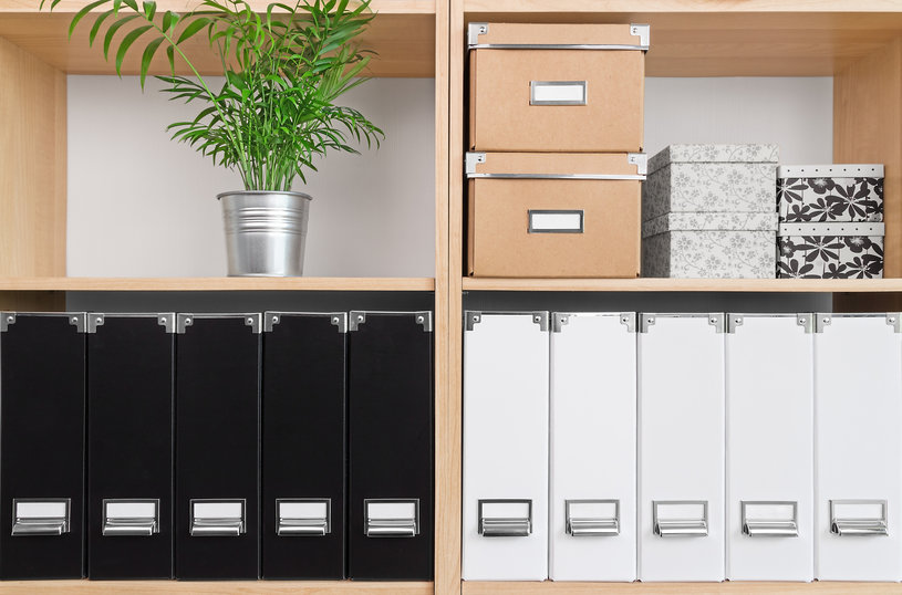 Get Organised and Beyond Singapore | Organise User Manuals