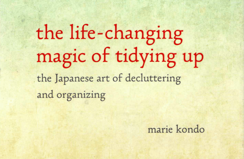Get Organised and Beyond Singapore Organiser KonMari