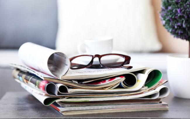 Get Organised and Beyond Singapore Paper Clutter