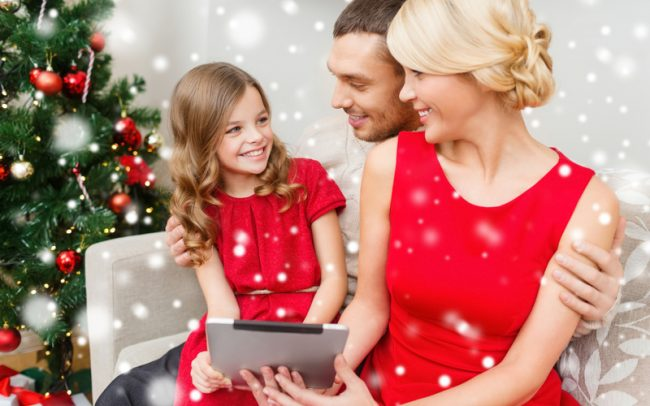 Get Organised and Beyond Singapore Planning Online Christmas Reunions