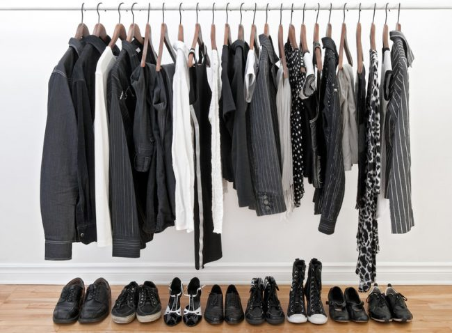 Get Organised and Beyond Singapore Shoe Storage Wardrobe