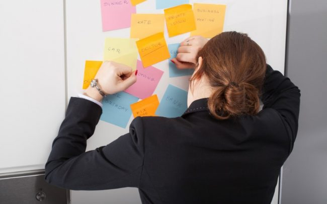 Get Organised and Beyond Singapore Schedule Clutter