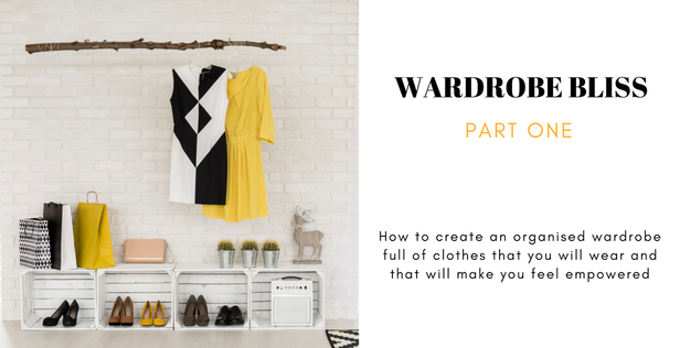 Get Organised And Beyond Singapore Public Workshops Wardrobe Bliss
