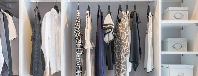 Get Organised And Beyond Singapore Wardrobe Bliss Workshop