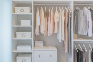 How To Organise Your Wardrobe | Webinar Series By Get Organised & Beyond Singapore