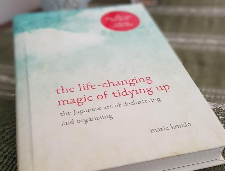 Get Organised & Beyond Singapore KonMari Method