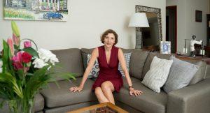 Nathalie Ricaud   Professional Organiser Singapore   Get Organised & Beyond