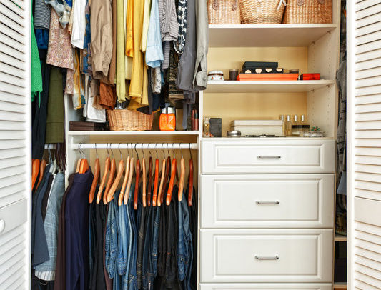 Get Organised and Beyond Singapore Organise Your Clothes Hanging